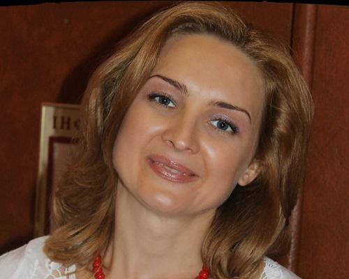 Елена Снисаренко