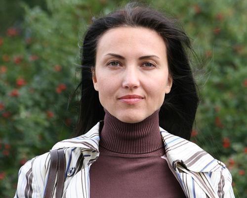 Галина Дубляк