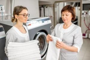 Обучение домашнего персонала на рабочем месте