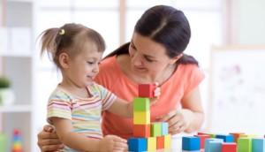 няня для ребенка 3 лет