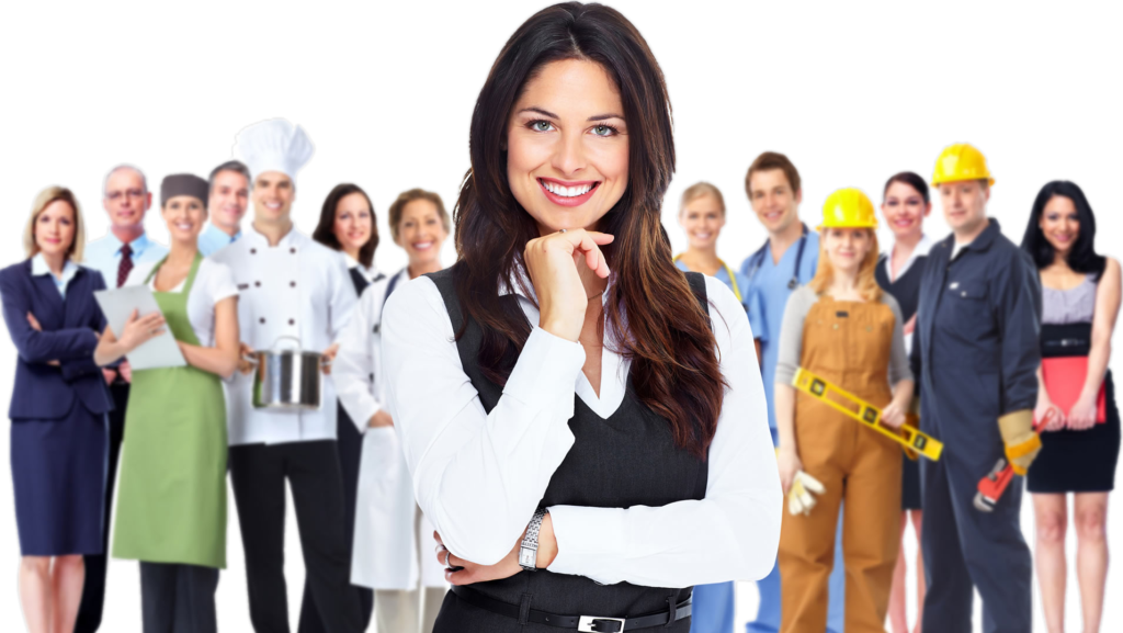 Повышение квалификации для домашнего персонала