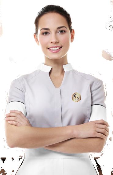 онлайн курс для горничных и домработниц